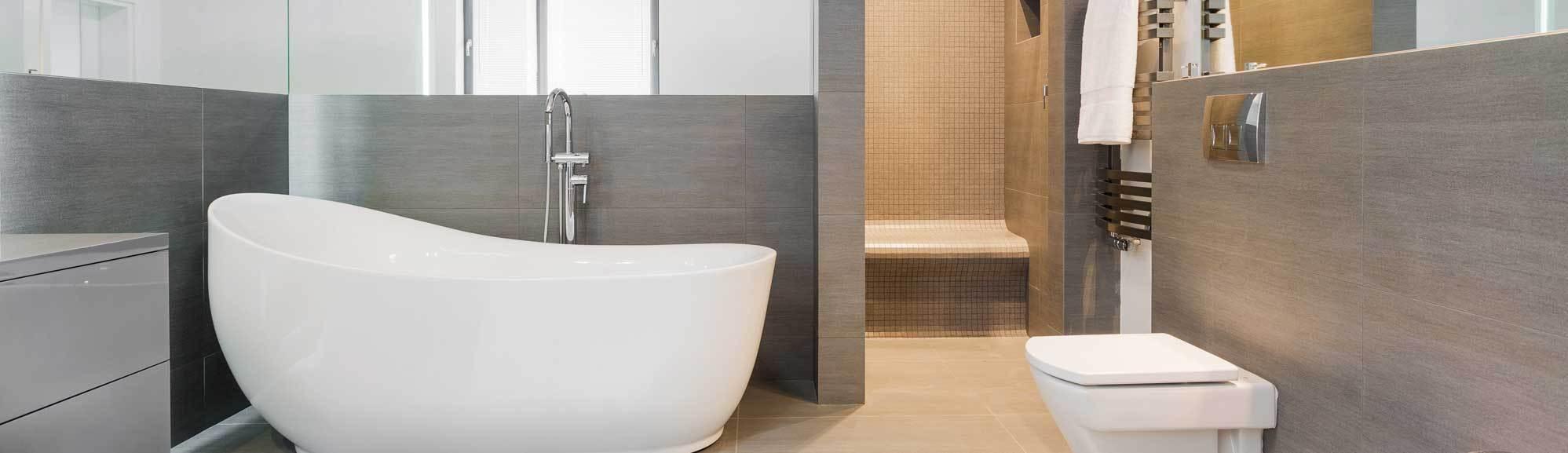 Salle De Bain De Luxe Design ~ cr ation salle de bains voiron installation r novation