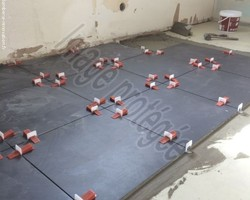 Calheiros Plomberie Rénovation - Tullins - POSE CARRELAGE-FAÏENCE