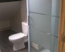 Calheiros Plomberie Rénovation - Tullins - Rénovation salle de bain