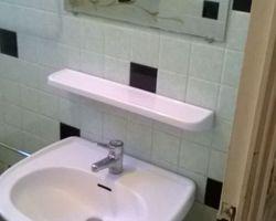 Calheiros Plomberie Rénovation - Tullins - Rénovation de salle de bain pour personnes âgées